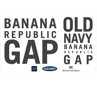 View Details 20% Off $50 Gap Gift Card - EMAILED • 40.00$ CDN