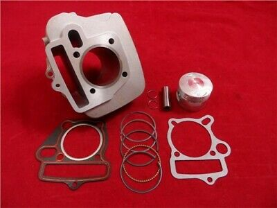Alloy Barrel & Piston Kit With Gaskets For Lifan 125 Pit Bike Engine.  • 45.50£