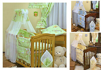 £0.99 • Buy CANOPY Drape To Fit Baby Swinging Crib/Cradle/Cot/Cot Bed 270cm Wide! S A L E!!!