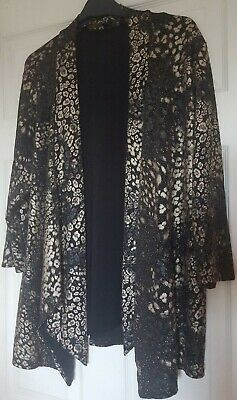 £5 • Buy Forever By Michael Gold Top Size Large Fancy Christmas