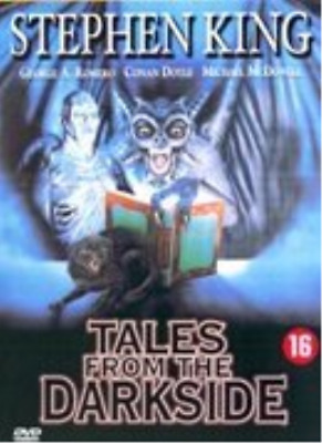 Tales From The Darkside - Dutch Import DVD NEW • 7.09£
