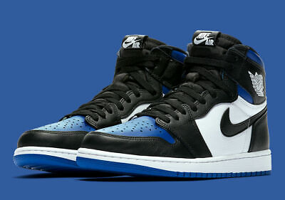 $279.99 • Buy Air Jordan Retro 1 High OG Game Royal Toe Size 8-14- IN-HAND - AUTHENTIC!