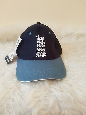 We Are England Cricket Hat • 10£
