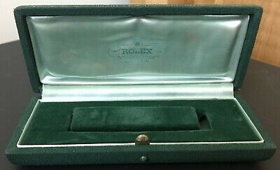 $ CDN405.95 • Buy Rolex Rare Prince Watch Box Inner And Outer Boxes Genuine Vintage NO RESERVE!