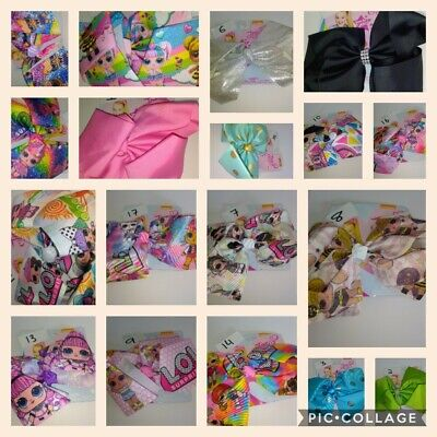 AU5 • Buy LARGE JoJo Siwa Bows