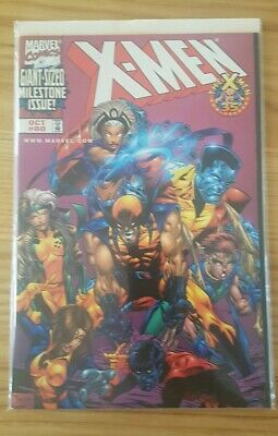 X-Men #80  Dynamic Forces With COA • 10£