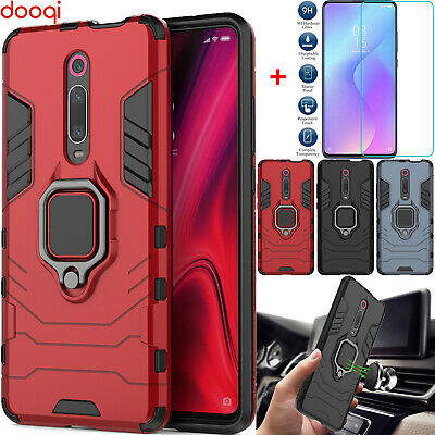 $6.99 • Buy For Xiaomi Mi 9T Pro/Redmi 8/8A K20 Pro Note7 Note6 Pro Shockproof Case Cover