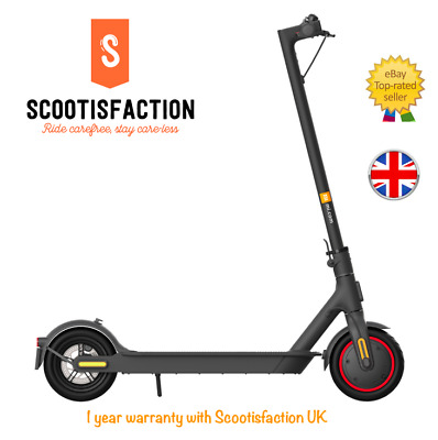 View Details Pro2 M365 Xiaomi Electric Scooter Brand New Sealed Boxed Uk • 509.00£