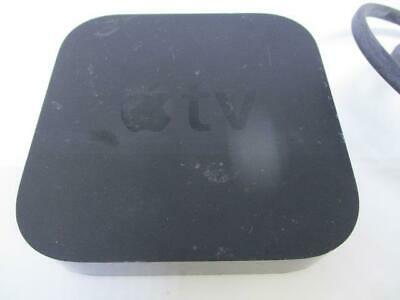 AU63 • Buy Apple Tv Media Streamer Model: A1469 With Power Cable & 2 Remotes