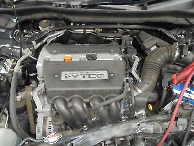 AU770 • Buy Honda Accord Engine 2.4, K24a4, 7th Gen, Cm (vin Mrhcm), 09/03-10/07 03 04 05 06