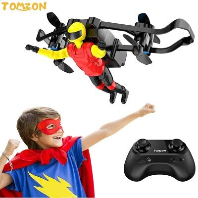 $19.99 • Buy Tomzon U48B RC Helicopter Stunt Toys Mini Drone Altitude Hold Paraglider Flight