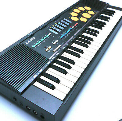 $149 • Buy Casio Casiotone MT-520 Synthesizer Electronic Keyboard Drum Pads TESTED