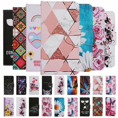 AU7.29 • Buy Magnetic Leather Strap Flip Stand Case Cover For IPhone 11 Pro X XS Max 6 7Plus
