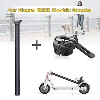 $27.09 • Buy Folding Pole+Base Replacement Spare Parts For Xiaomi Mijia M365 Electric  F US