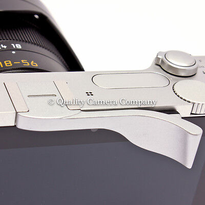 £86.78 • Buy Match Technical Thumbs Up EP-12T (Silver) - LEICA T THUMB GRIP IMAGE STABILIZER