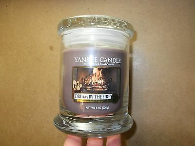 £15 • Buy Yankee Candle Rare USA Dream By The Fire Glass Tumbler Limited Edt/Discontinued