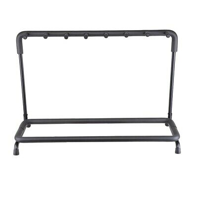 $ CDN50.92 • Buy 7 Steel Guitar Stand Foldable Studio Home Acoustic Electric Guitar Bass Holder
