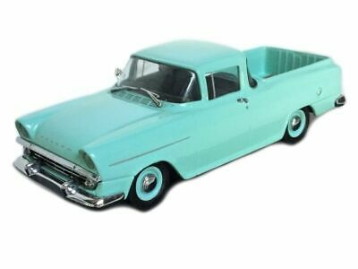 AU90 • Buy Trax 1:43 TR73 Holden FB Utility - Colleen Green - NEW
