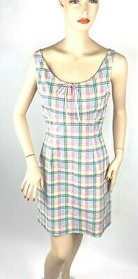 $19.99 • Buy Sweet,  Adorable, Fresh & Clean  Shoshanna Dress Anthropologie Size 8 PERFECT!