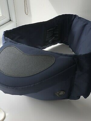 Hippychick Hipseat - Baby And Toddler Hip Carrier Worn Once • 30£