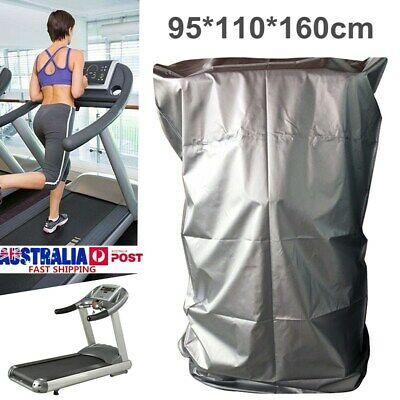 AU22.29 • Buy 95*110*160cm. Treadmill Running Jogging Machine Dust Cover Waterproof Protector