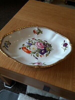 Royal Crown Derby Sampson And Hancock Tray • 5.50£