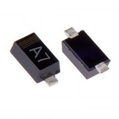 $ CDN7.35 • Buy A7 1n4007w In4007w Sod-123 Rectifier Diode New