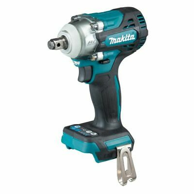 MAKITA DTW300Z 18V LXT 1/2  IMPACT WRENCH BODY- Ideal For Scaffolding • 155.29£