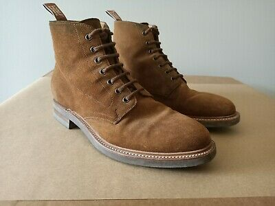 AU150 • Buy RM Williams Rickaby Suede Boots. Size 8G. Excellent Condition. Hardly Worn.