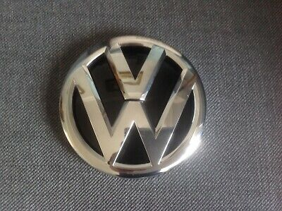Volkswagen Touareg Rear Trunk/boot Badge 2003--2010 Brand New. • 15£
