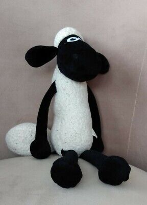 Shaun The Sheep Soft Toy  • 1.80£