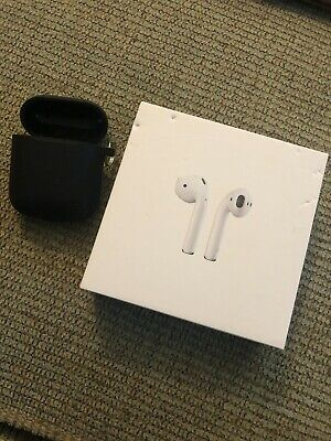 $ CDN73.36 • Buy Apple Airpods 2nd Generation Wireless Charging With Case
