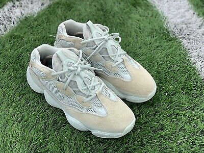 $ CDN394.14 • Buy Adidas Yeezy Boost 500 Salt Size 11 Us, EE7287, 100% Authentic!
