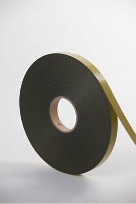 Double Sided PVC Glazing Tape Coil 2, 4, 6mm X 10mm • 6.53£