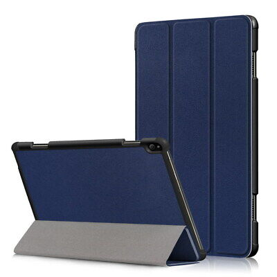 Tablet Case For 10.1'' Lenovo Tab P10 TB-X705F Slim PU Leather Flip Stand Cover  • 9.57£