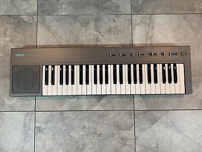 AU140.16 • Buy Yamaha PSR-15 Portable Piano Keyboard Vintage Test And Working- Made In Japan