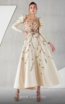 $ CDN2527 • Buy MNM Couture K3797 Evening Dress ~LOWEST PRICE GUARANTEE~ NEW Authentic