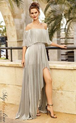 $ CDN445.88 • Buy MNM Couture F6205 Evening Dress ~LOWEST PRICE GUARANTEE~ NEW Authentic