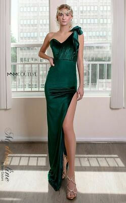 $ CDN529.34 • Buy MNM Couture L0043 Evening Dress ~LOWEST PRICE GUARANTEE~ NEW Authentic
