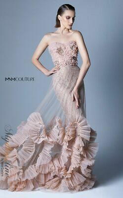 $ CDN2353.24 • Buy MNM Couture G1108 Evening Dress ~LOWEST PRICE GUARANTEE~ NEW Authentic