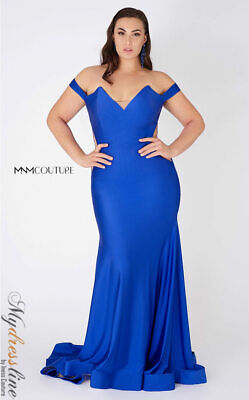 $ CDN529.34 • Buy MNM Couture L0044 Evening Dress ~LOWEST PRICE GUARANTEE~ NEW Authentic