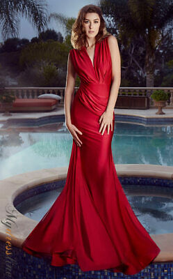 $ CDN529.34 • Buy MNM Couture L0001 Evening Dress ~LOWEST PRICE GUARANTEE~ NEW Authentic