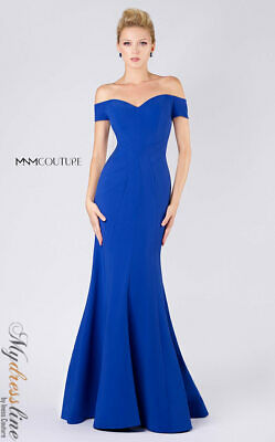$ CDN529.34 • Buy MNM Couture M0005 Evening Dress ~LOWEST PRICE GUARANTEE~ NEW Authentic