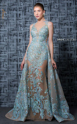 $ CDN2261 • Buy MNM Couture K3596 Evening Dress ~LOWEST PRICE GUARANTEE~ NEW Authentic