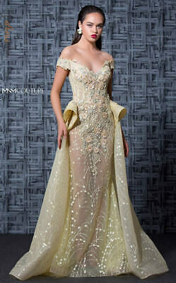 $ CDN2261 • Buy MNM Couture K3589 Evening Dress ~LOWEST PRICE GUARANTEE~ NEW Authentic