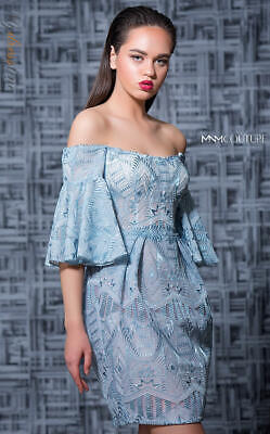$ CDN743.13 • Buy MNM Couture K3588 Evening Dress ~LOWEST PRICE GUARANTEE~ NEW Authentic