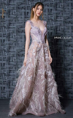 $ CDN2353.24 • Buy MNM Couture K3615 Evening Dress ~LOWEST PRICE GUARANTEE~ NEW Authentic