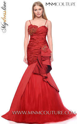 $ CDN529.34 • Buy MNM Couture JD006 Evening Dress ~LOWEST PRICE GUARANTEE~ NEW Authentic