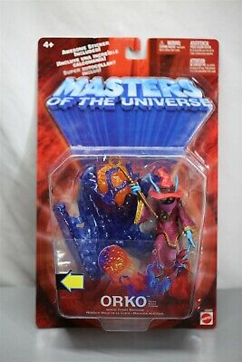 $19.99 • Buy Orko Masters Of The Universe MOTU Action Figure Mattel 2002 He-Man