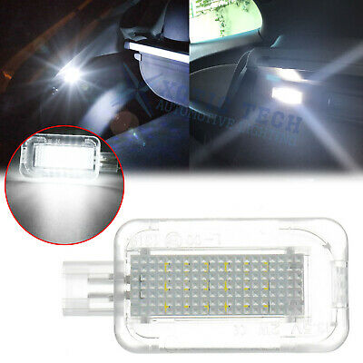 $14.99 • Buy For Acura TSX TLX ILX TL White Canbus 18-SMD LED Trunk Cargo Area Light Lamp 1pc